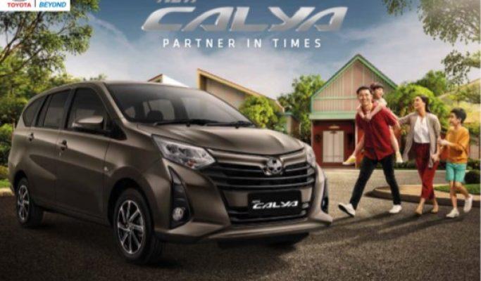 New Calya