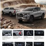 All New Hilux